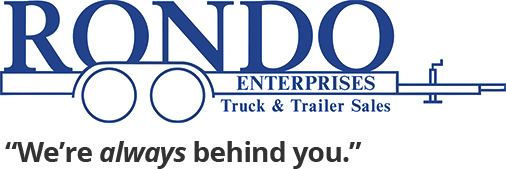 Rondo Enterprises :: We're Always Behind You
