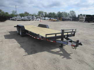 2018 Load Trail 80x22  Equipment CH8022082