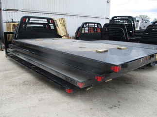 AS IS CM 16 x 97 PL Truck Bed