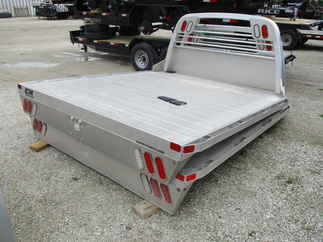 AS IS CM 8.5 x 97 RS Truck Bed