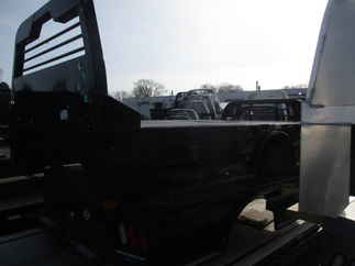 AS IS CM 11.3 x 97 SK Flatbed Truck Bed