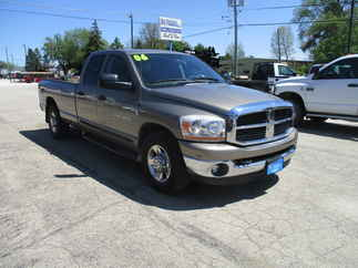2006 Dodge 3500 Crew Cab Long Bed Big Horn