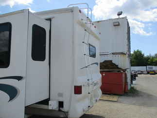 2001 Carriage 8.5x30   Cameo LXI F30RKS