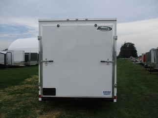 2020 Formula 7x16  Enclosed Cargo FSCBC7X16TE2FF