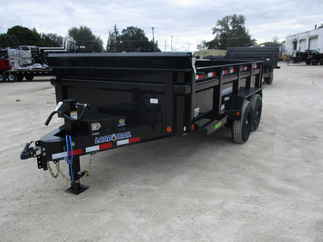 2020 Load Trail 83x14