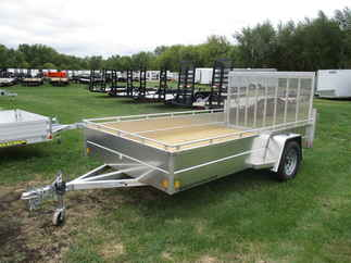2021 RC Trailers 78x12