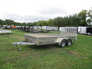2021 RC Trailers 82x16