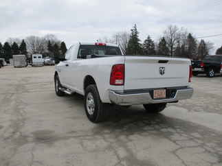 2017 Ram 2500 Regular Cab Long Bed ST