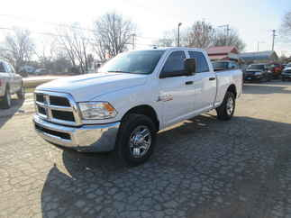 2014 Ram 2500 Crew Cab Short Bed ST
