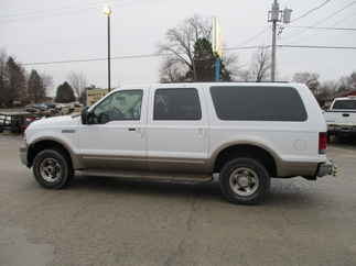 2005 Ford  Excursion SUV   Eddie Bauer