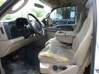 2006 Ford F350 Regular Cab Long Bed XL