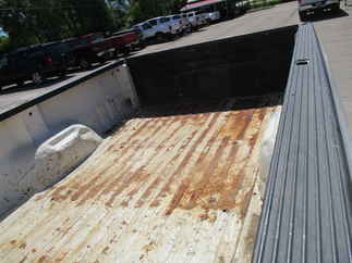 2005 Ford F250 Regular Cab Long Bed XL