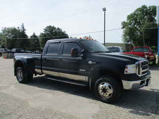 2005 Ford F350 Crew Cab Long Bed King Ranch
