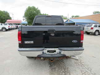 2006 Ford F250 Crew Cab Short Bed XLT