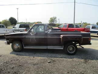 1982 Chevy C30 Regular Cab Long Bed