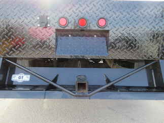 2014 Chevy 2500HD Regular Cab Flatbed Work Truck