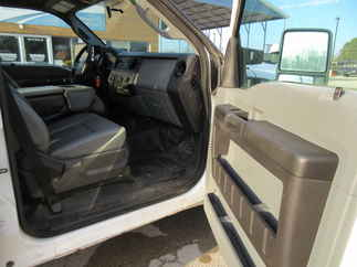 2015 Ford F250 Crew Cab Long Bed XL