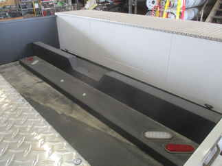 NEW CM 8.2 x 94 SB Flatbed Truck Bed