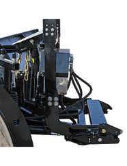 "NEW SnowDogg Plow (Buyers) 76"" V-Plow Medium Duty (VMD75) -- Limited Qtys of Gen 1, 10% off while supplies last."